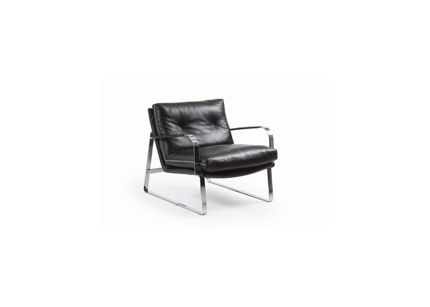 Occasional chairs zuo modern umea occasional chair in for Polanco home furniture interior decor solutions