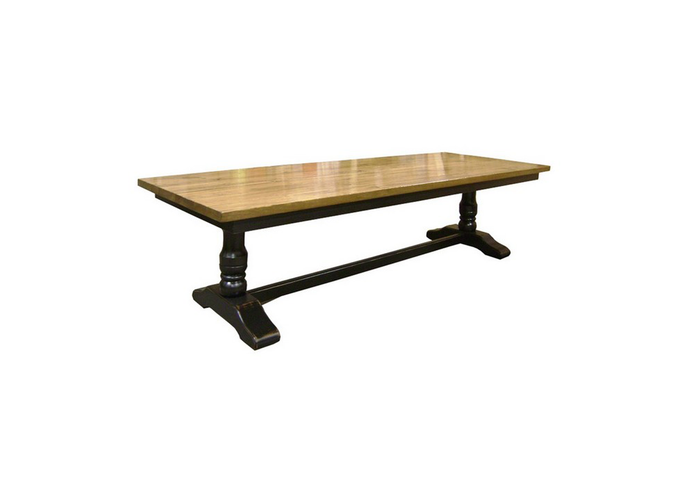 Polanco furniture store ottawa interior decor solutions for Pedestal trestle dining table plans