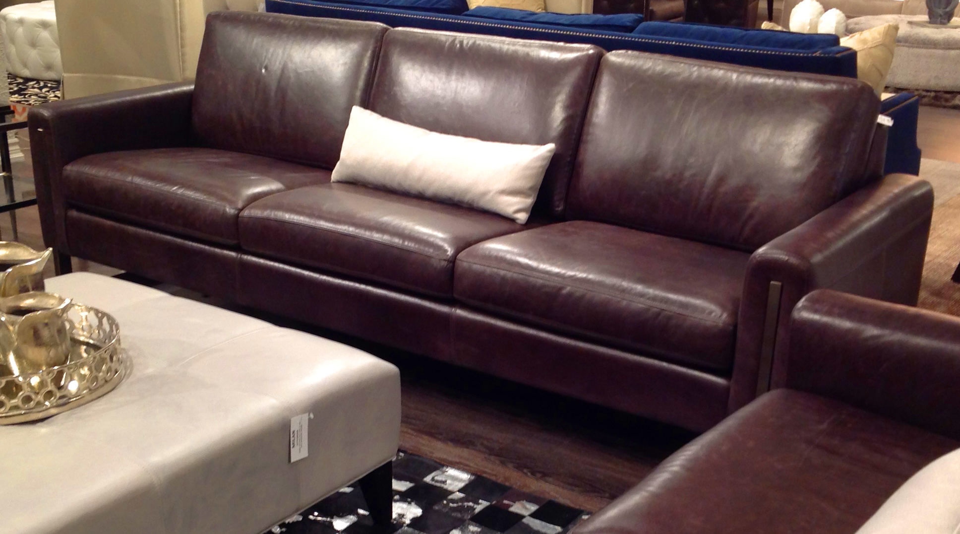 Polanco Furniture Store Ottawa Interior Decor Solutions Canadian Furniture Show 2015 Recap