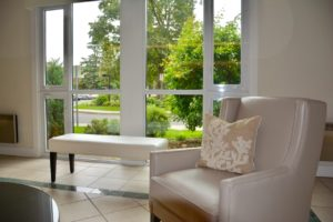 Furniture Store Ottawa - Westboro Condo Lobby