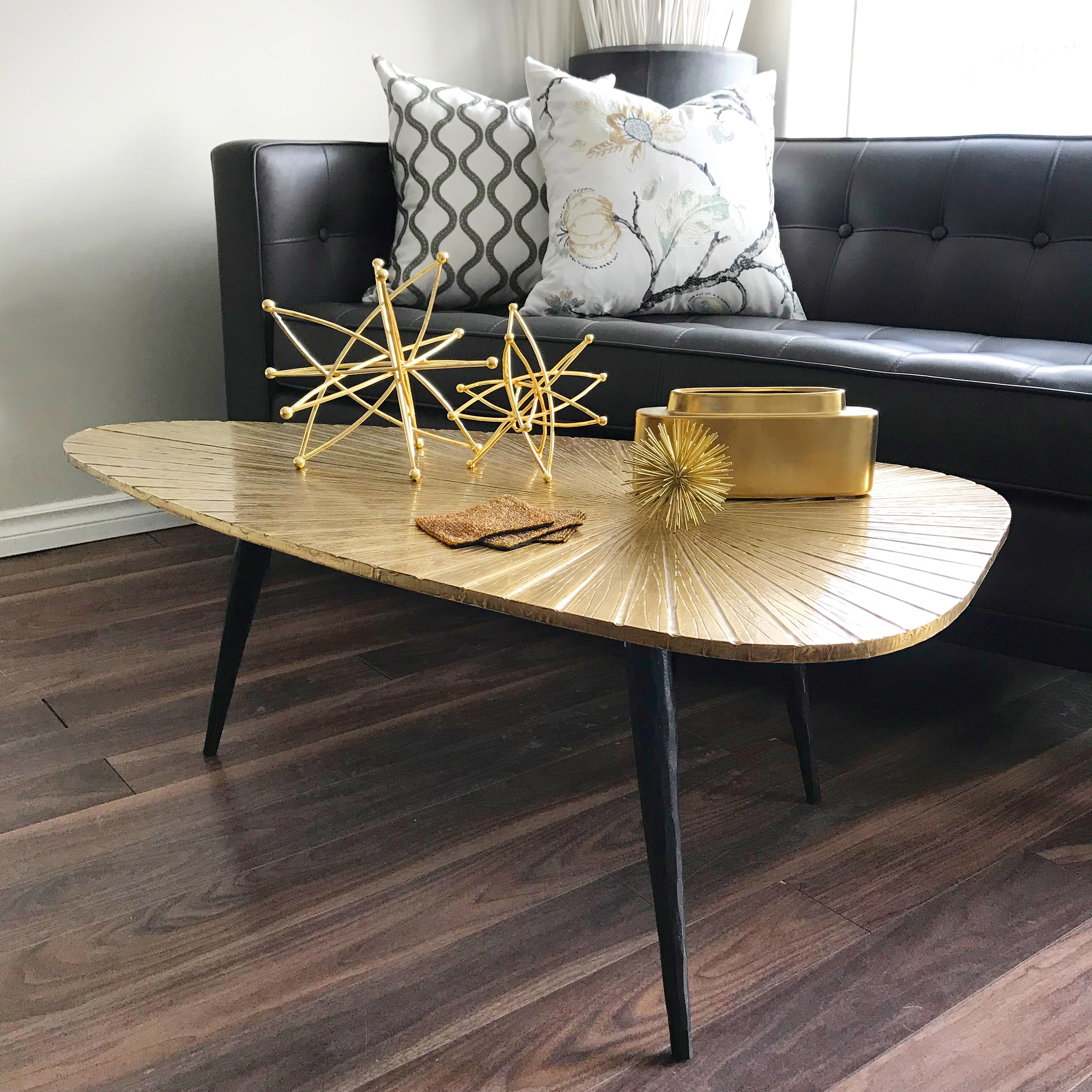 Slater Cocktail Table