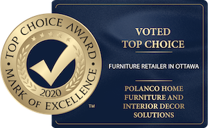 Polanco Home Furniture and Interior Decor Solutions | Top Furniture Retailer of 2019 in Ottawa