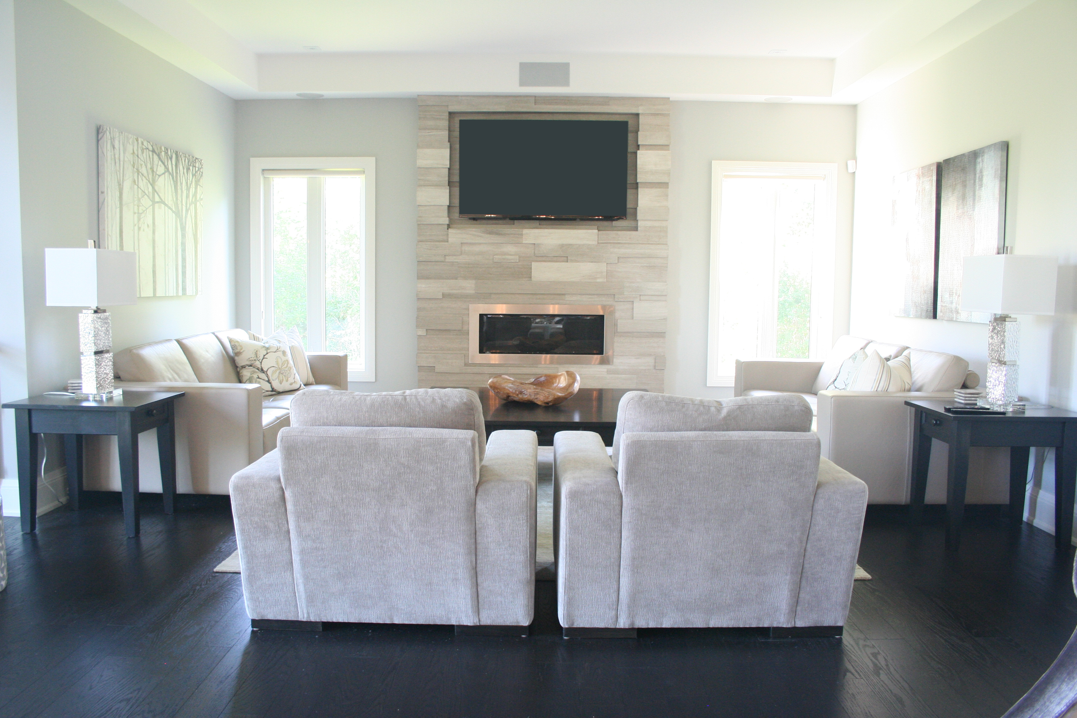 Grey home interiors ottawa for Exterior home solutions ottawa