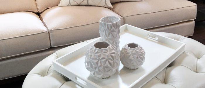 Furniture Store Ottawa - White Accessories