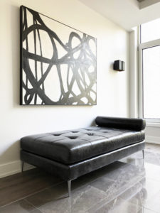 Contemporary Furniture Store Ottawa - Home Staging Project